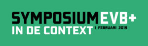 Symposium EVB+ in de context